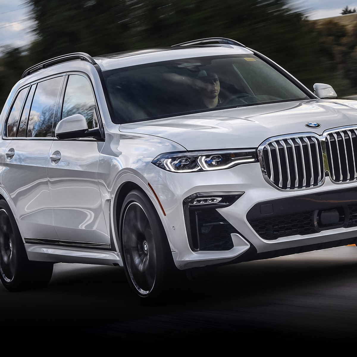 2019 Bmw X7 Review Caradvice