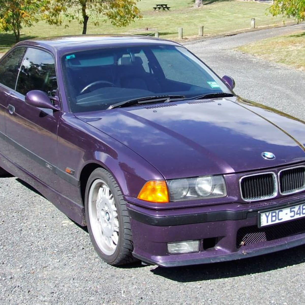 1994 BMW M3 review   CarAdvice