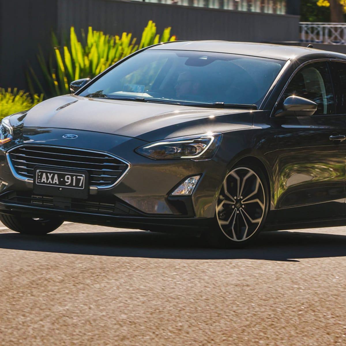 2019 Ford Focus Titanium Review Caradvice