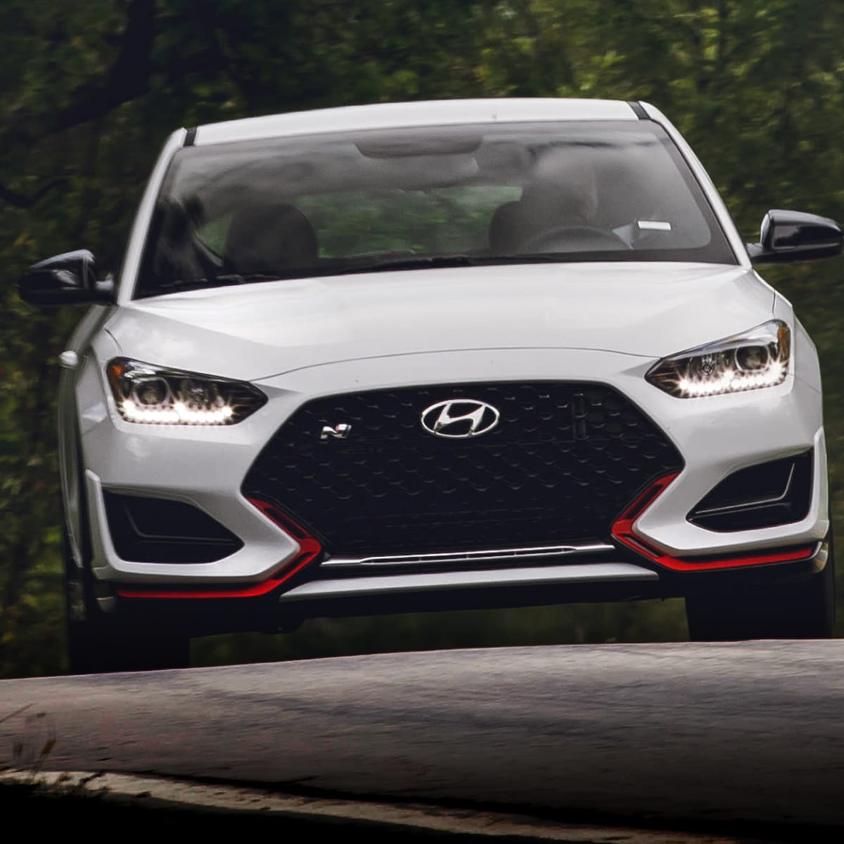 2019 Hyundai Veloster N review | CarAdvice