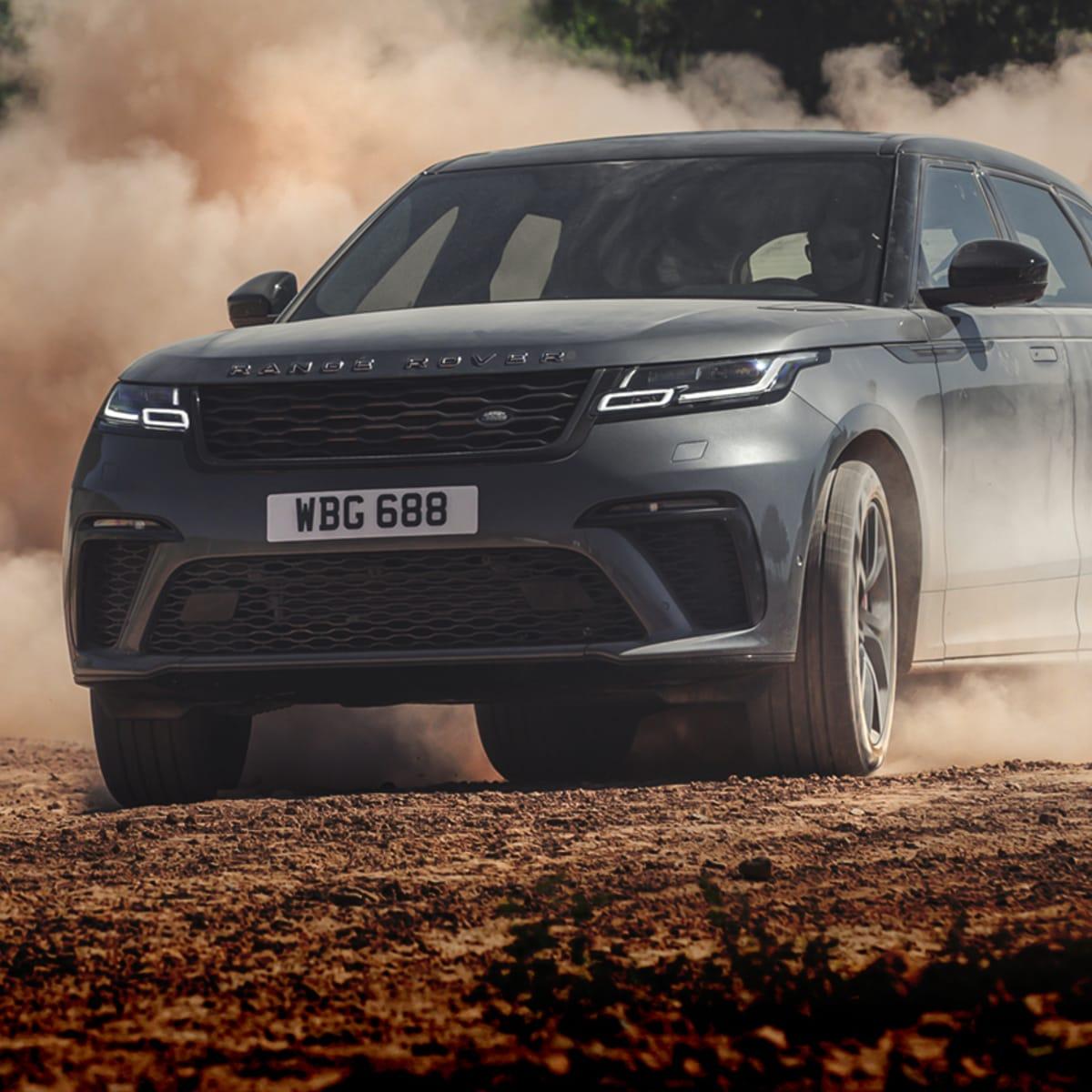 2020 Range Rover Velar Gets SVAutobiography Dynamic Trim >> 2019 Range Rover Velar Sv Autobiography Dynamic Review Caradvice