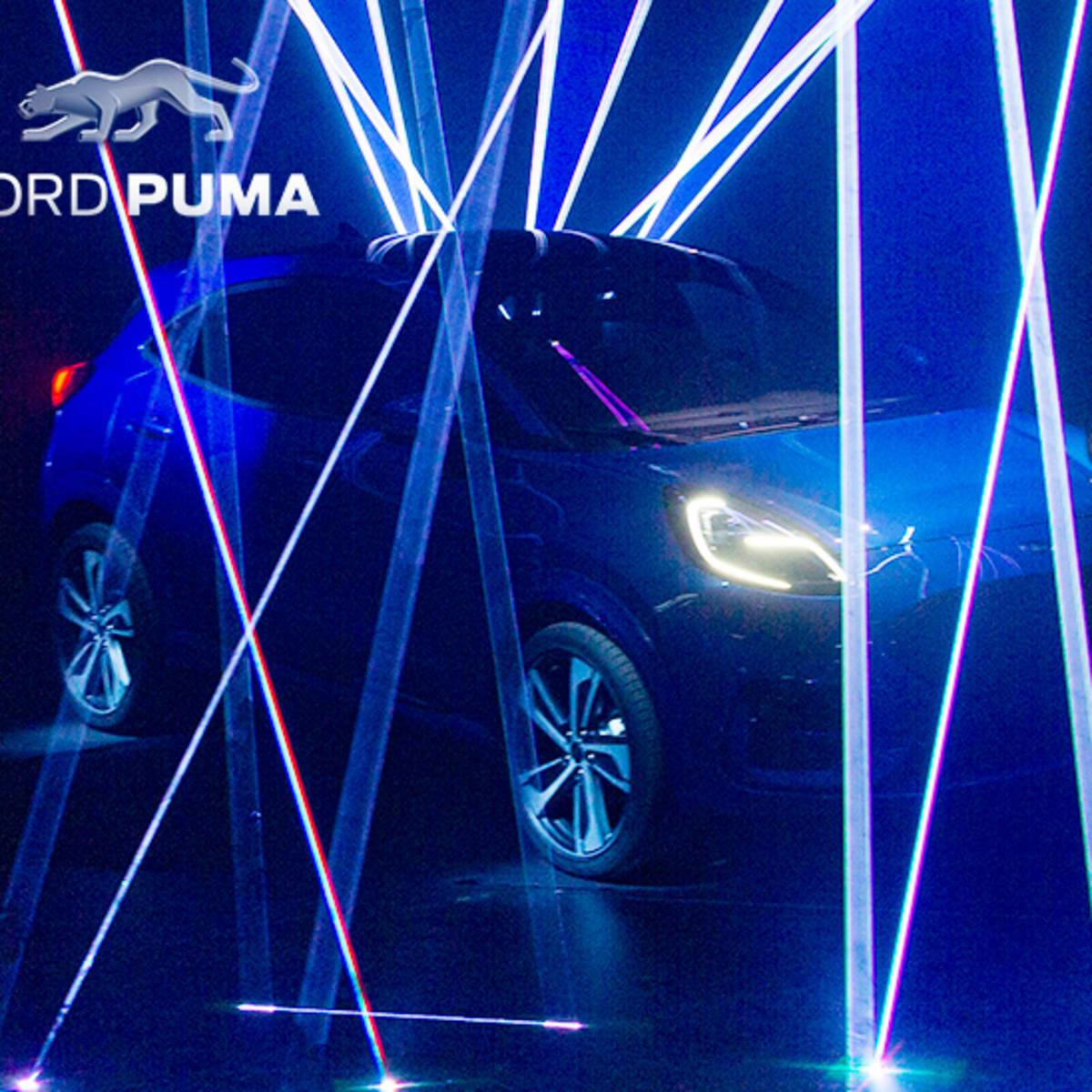 2020 Ford Puma revealed ish | CarAdvice