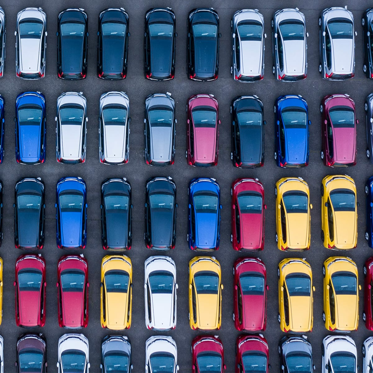 The Car Colour Trends On The Rise For 2020 Caradvice