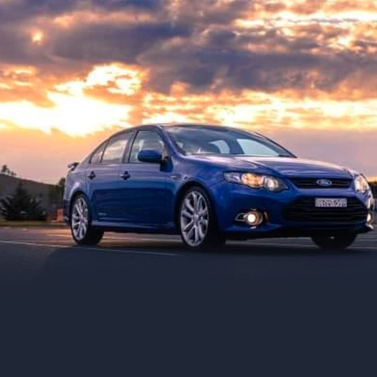 2013 Ford Falcon Xr6t Review Caradvice