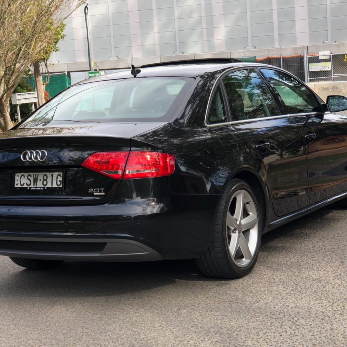 Kekurangan Audi 2.0 Murah Berkualitas