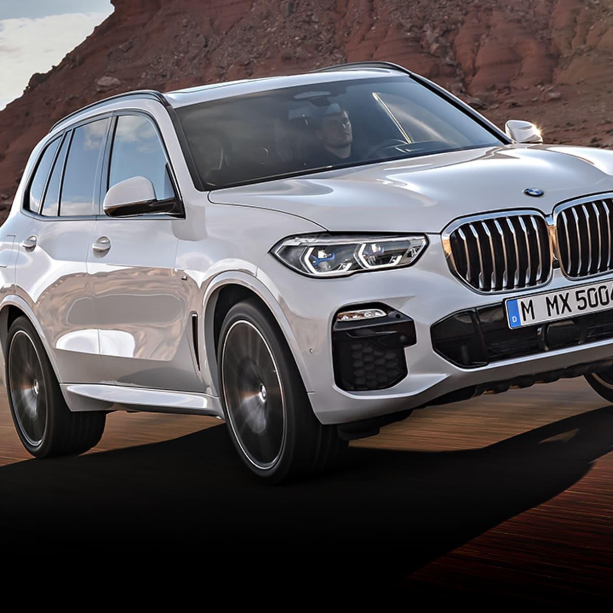 2019 BMW X5 review | CarAdvice