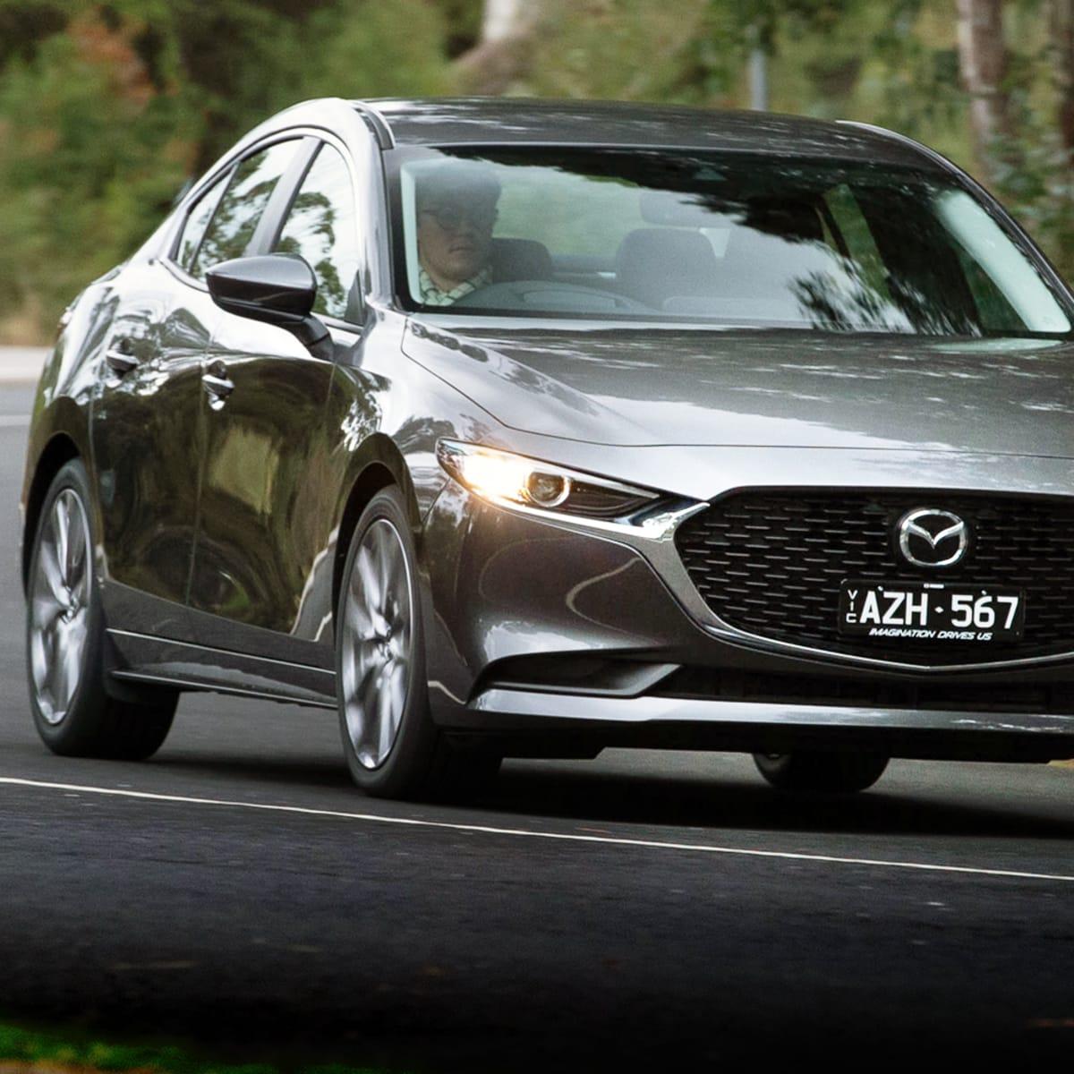 2019 Mazda 3 G25 Evolve sedan review   CarAdvice