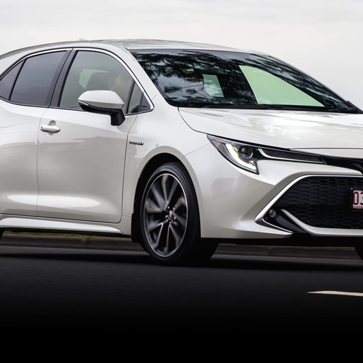 2019 Toyota Corolla ZR hybrid review | CarAdvice