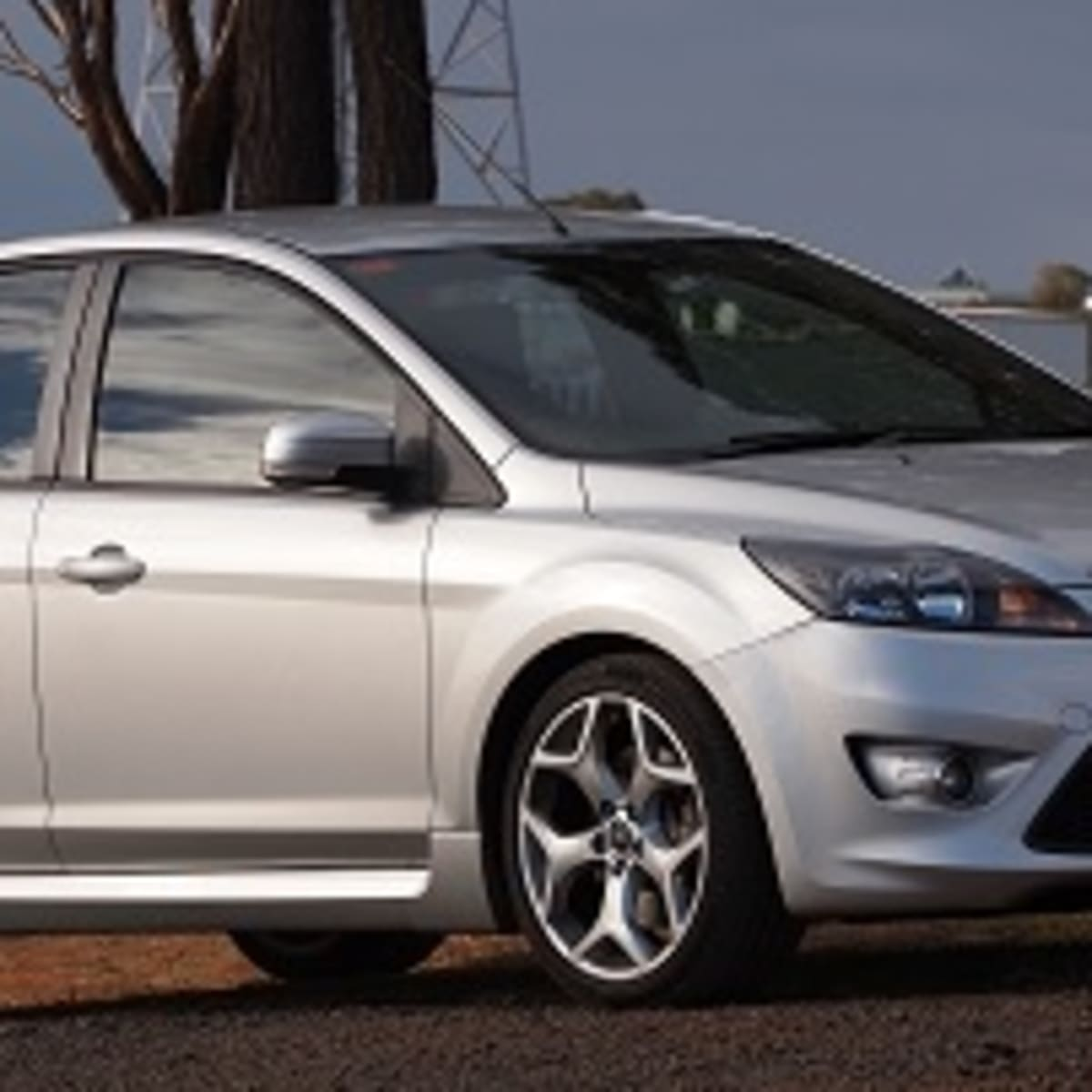 2010 Ford Focus Xr5 Turbo Review Caradvice