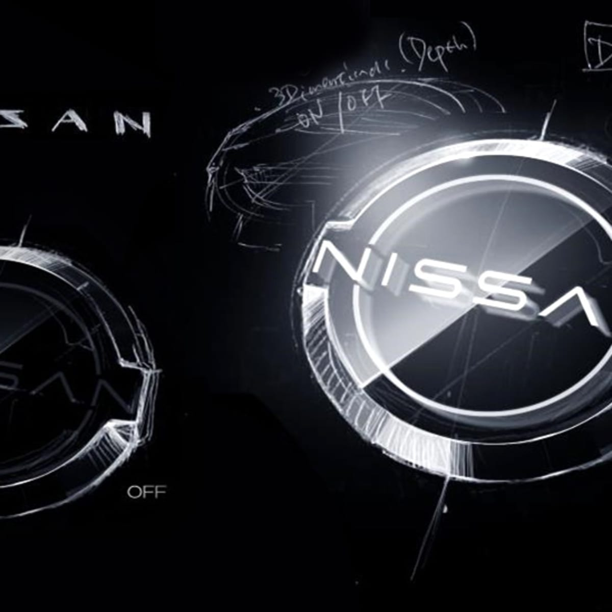 Nissan Launches First New Logo In 20 Years Caradvice