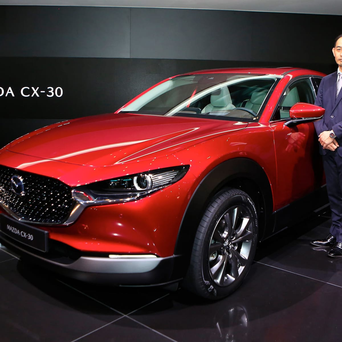 2020 Mazda Cx 30 Revealed Australian Launch Due Next Year Caradvice