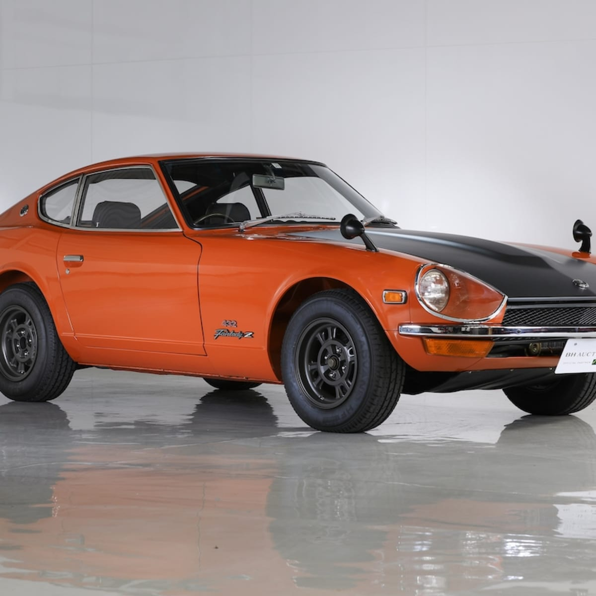 Old Datsun Sells For 1 1 Million Breaks Auction Records In Japan Caradvice