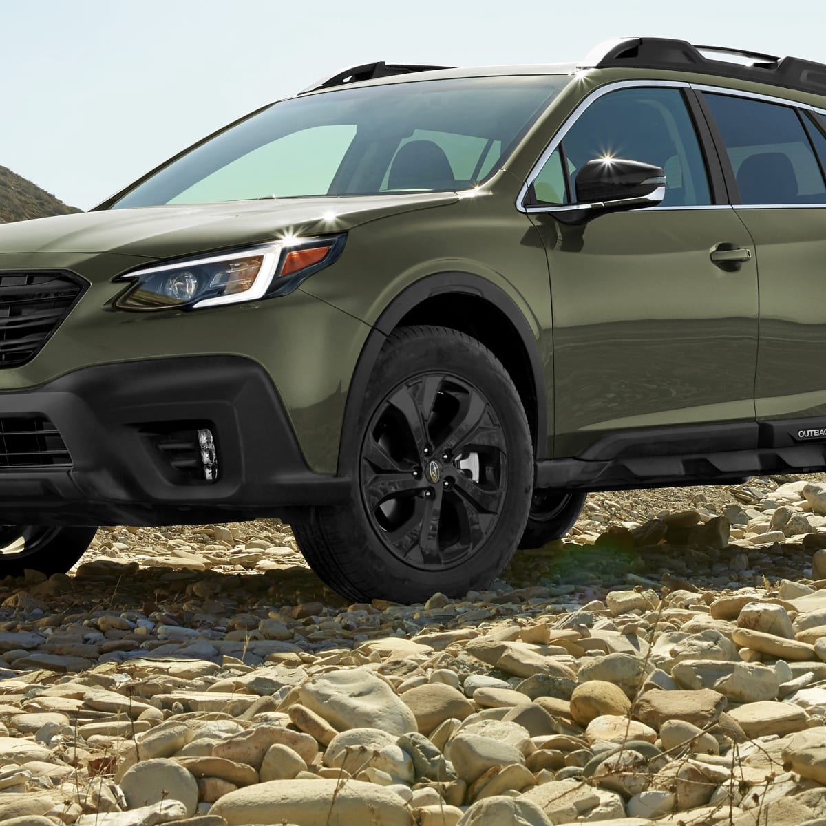 2020 Subaru Outback unveiled: Australian launch late 2019 or
