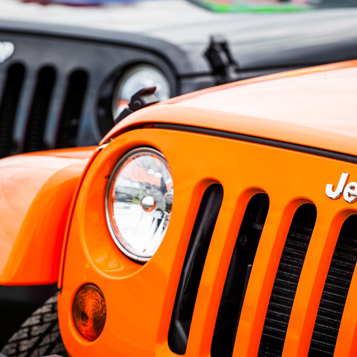 Jeep Owners Are Finally Locating The Easter Eggs Hidden In Their Cars Caradvice