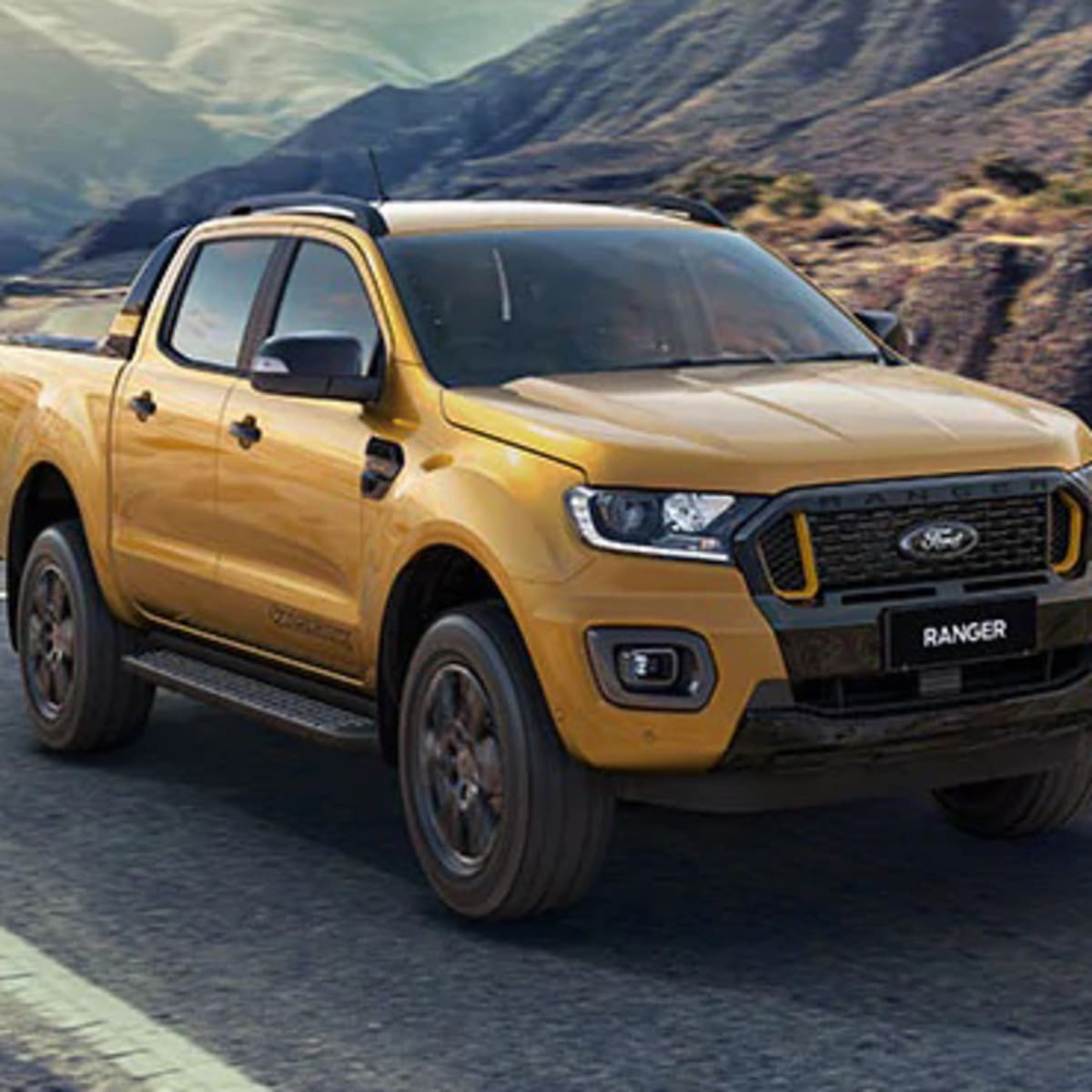 2021 Ford Ranger And Everest Updates Revealed In Thailand Caradvice
