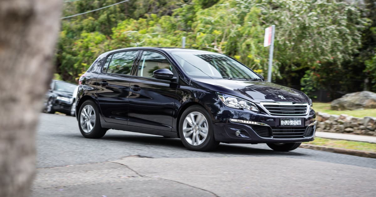 2017 Peugeot 308 Active review: Long-term report three ...