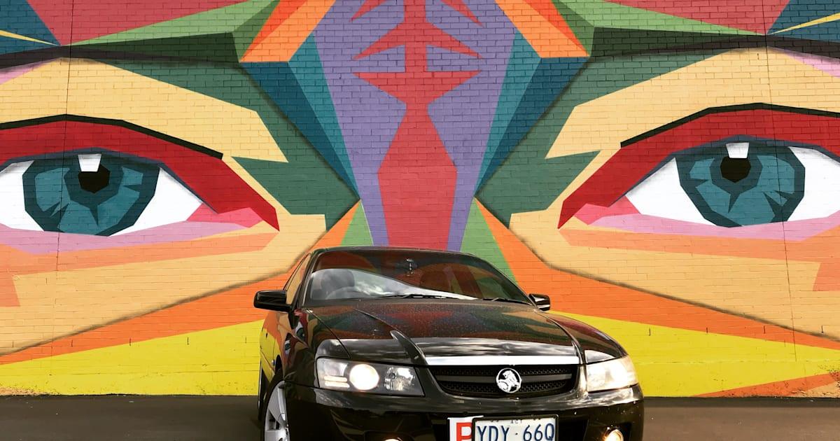 2005 Holden VZ Calais review | CarAdvice