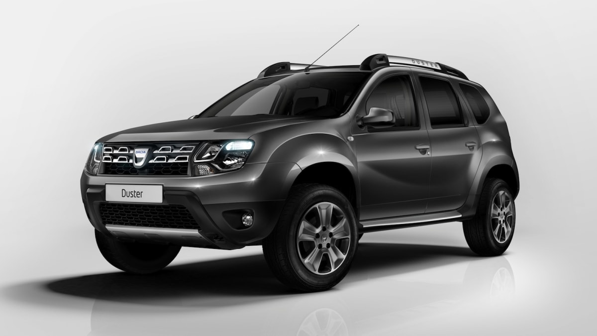 Renault Australia Pondering Dacia Launch Led By 2017 Duster Caradvice