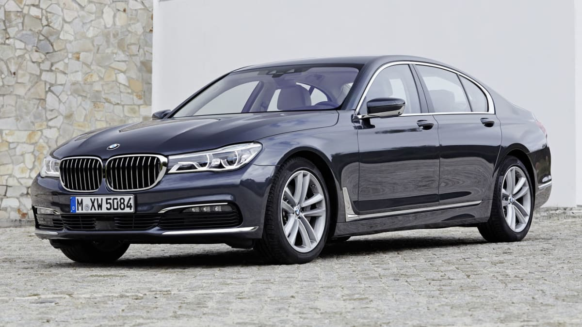 2016 Bmw 7 Series Pricing And Specifications Caradvice