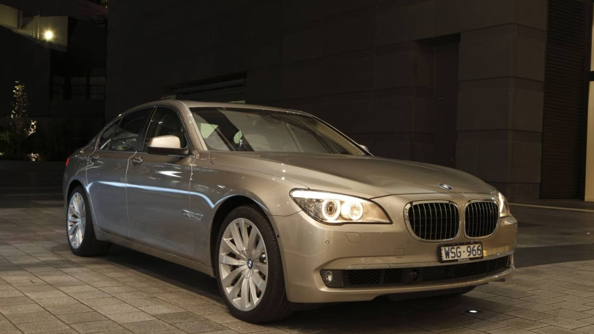 2009 BMW 7 Series Review | CarAdvice