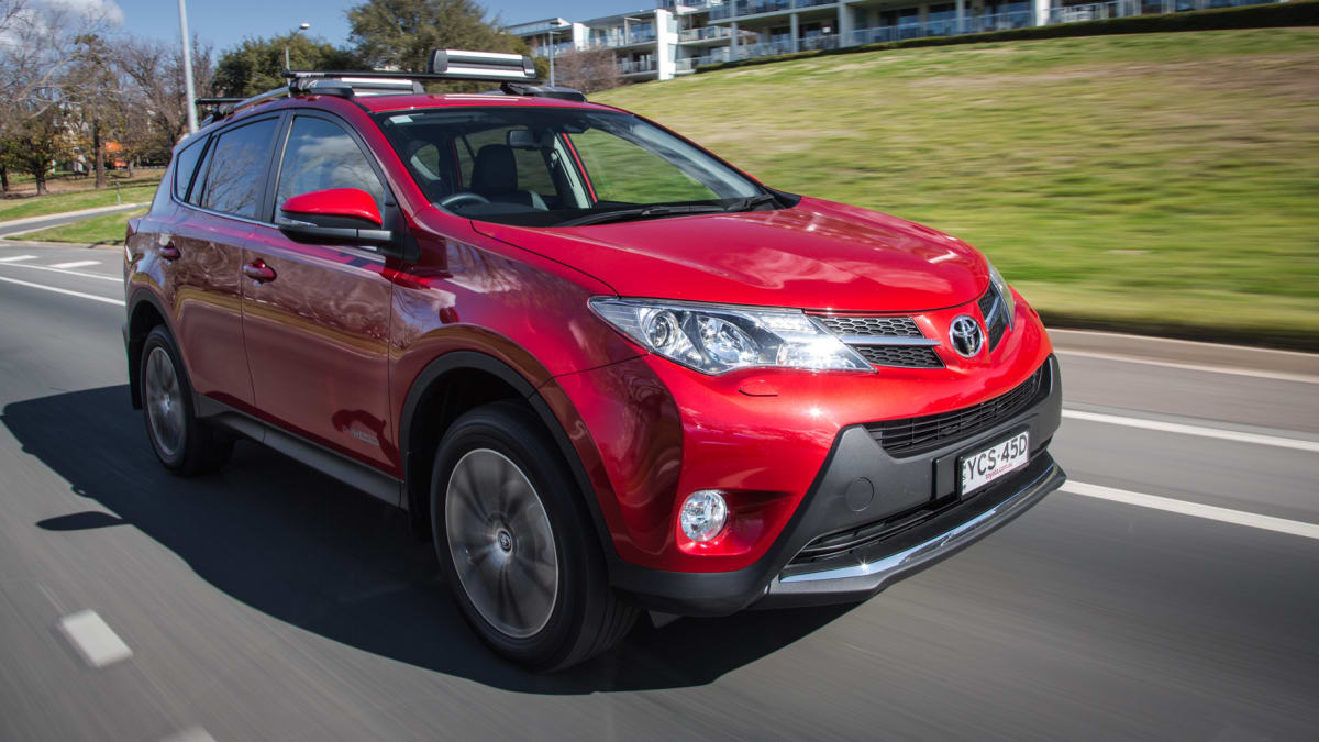 2015 Toyota RAV4 Cruiser Diesel Review | CarAdvice