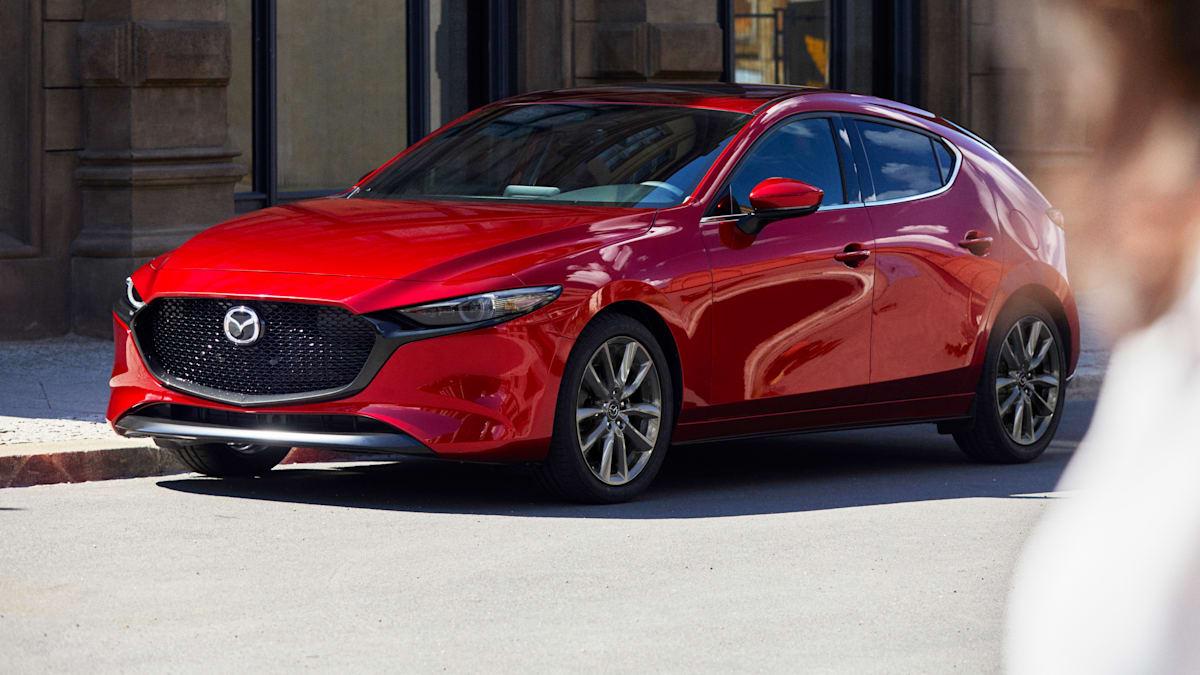 2019 Mazda 3 Revealed Australian Debut Set For Mid Year Caradvice
