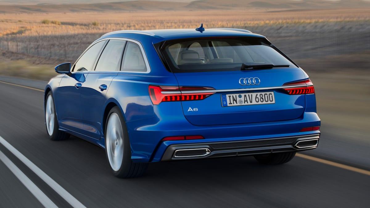 Kekurangan Audi A6 Avant 2019 Top Model Tahun Ini