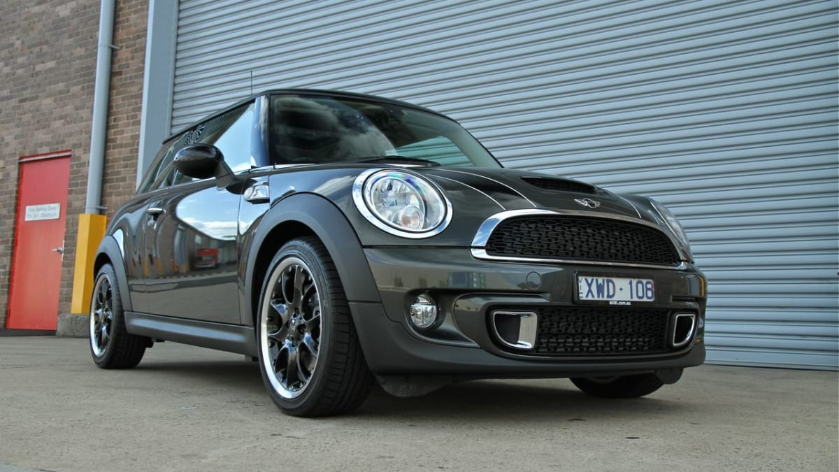 2013 Mini Cooper S Review Caradvice