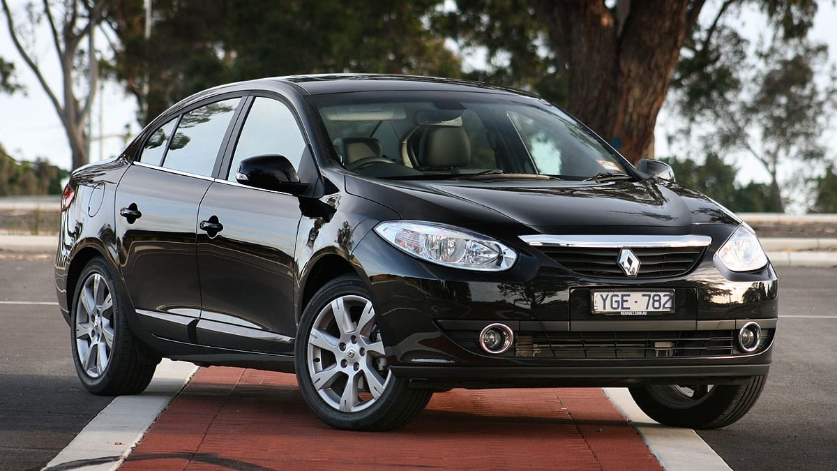 Renault Fluence Privilege Review | CarAdvice