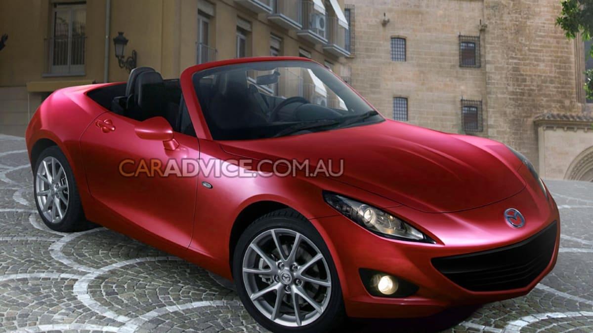 Kelebihan Mazda Mx2 Harga