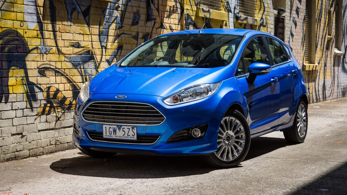 Ford Fiesta St 2015 Long Term Test Review Car Magazine