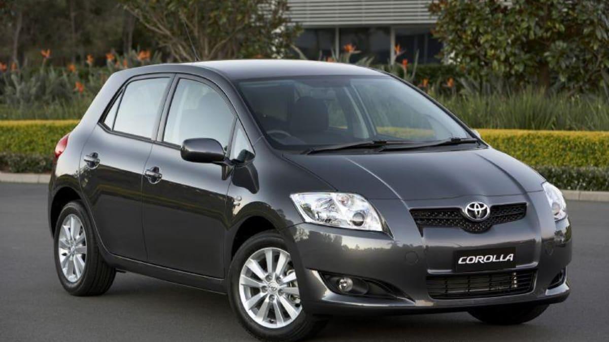 Kelebihan Kekurangan Toyota Corolla 2007 Top Model Tahun Ini