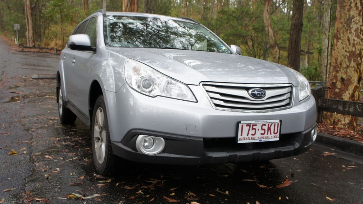 Subaru Outback Review: long-term final report | CarAdvice