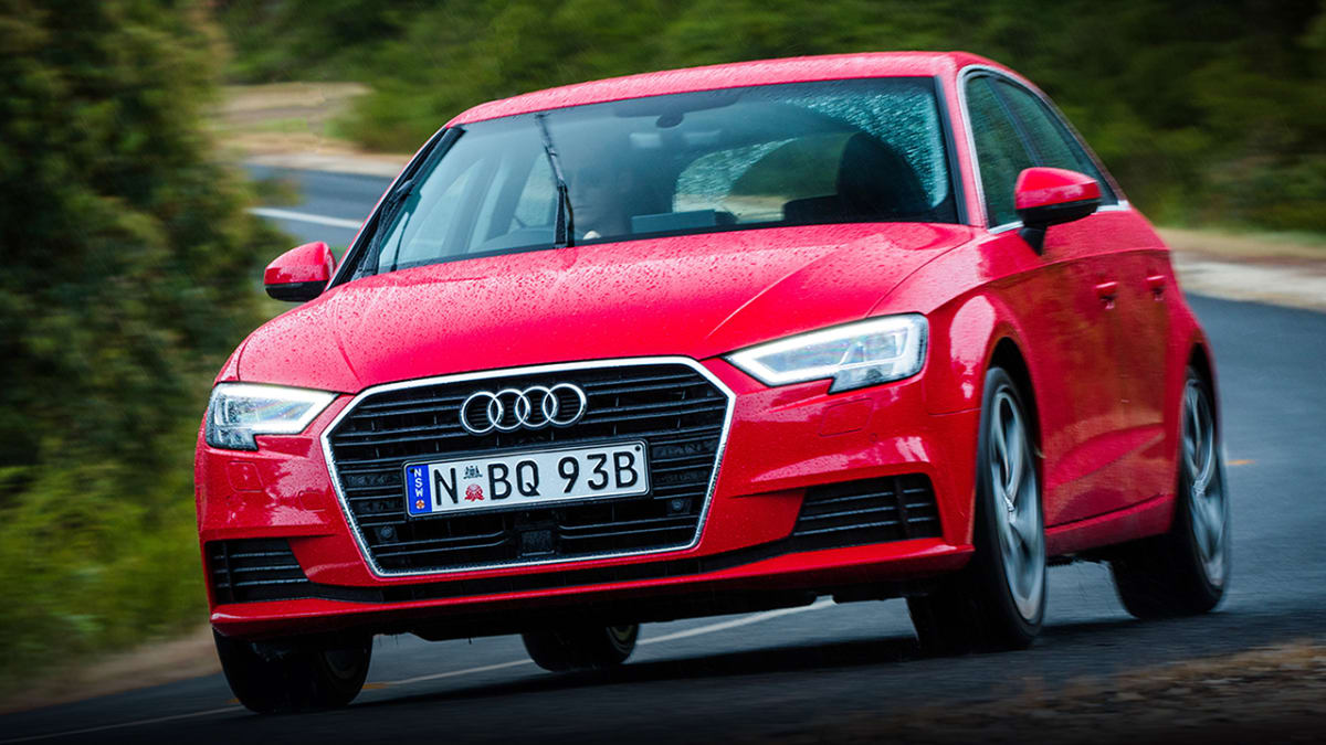 2017 Audi A3 review | CarAdvice