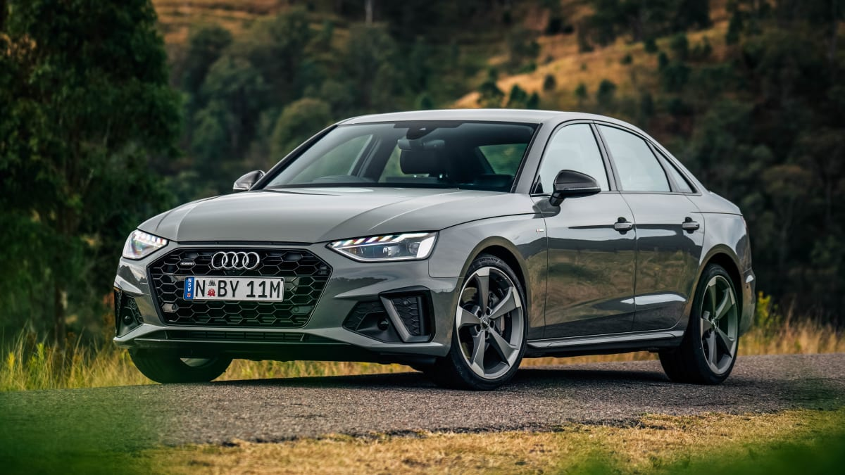 2021 Audi A4 Price And Specs Caradvice