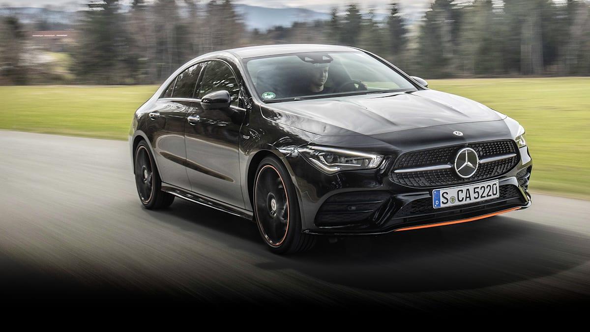 2020 Mercedes-Benz CLA review | CarAdvice