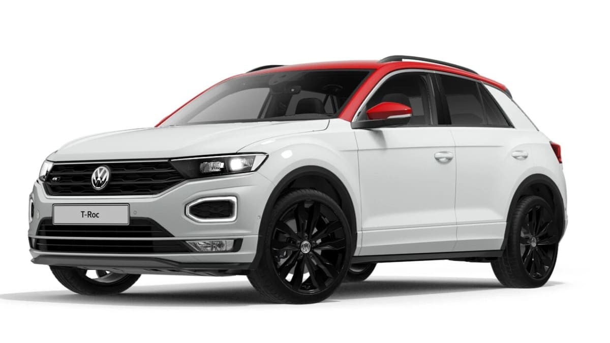 2020 Volkswagen T Roc Pricing And Specs Caradvice