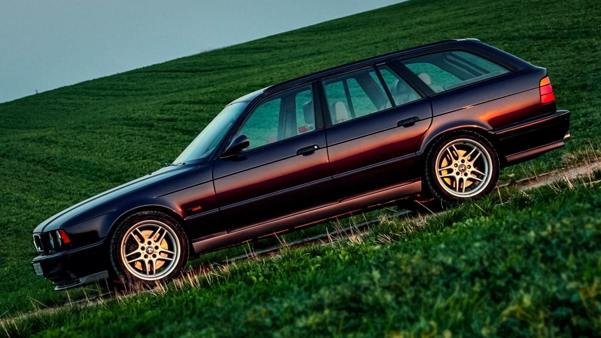 10 Of The Greatest Station Wagons Ever Caradvice
