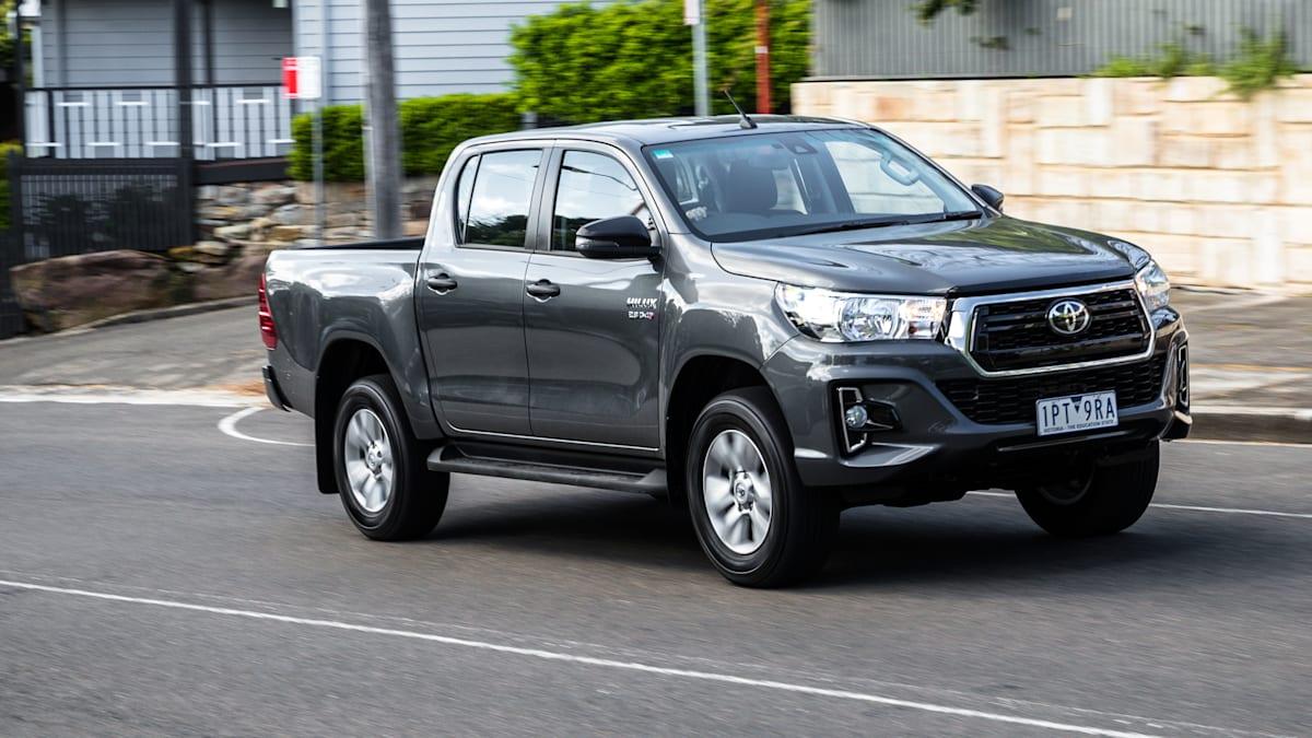 Kelebihan Harga Toyota Hilux 2019 Top Model Tahun Ini