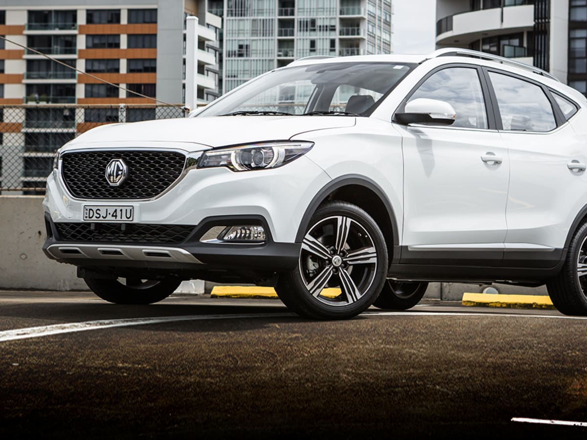 2018 Mg Zs Essence Review Caradvice