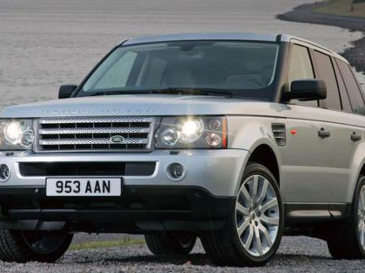 2007 Range Rover Sport Supercharged Road Test | CarAdvice