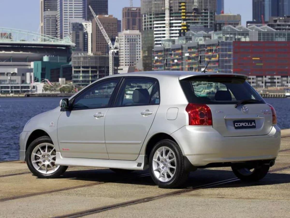 Kekurangan Toyota 2005 Perbandingan Harga