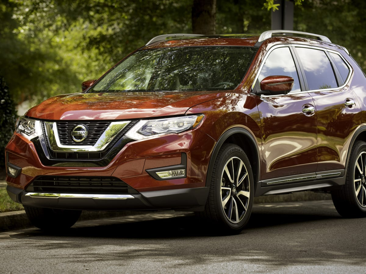 2019 Nissan Rogue Adds New Safety Tech In The Us Caradvice