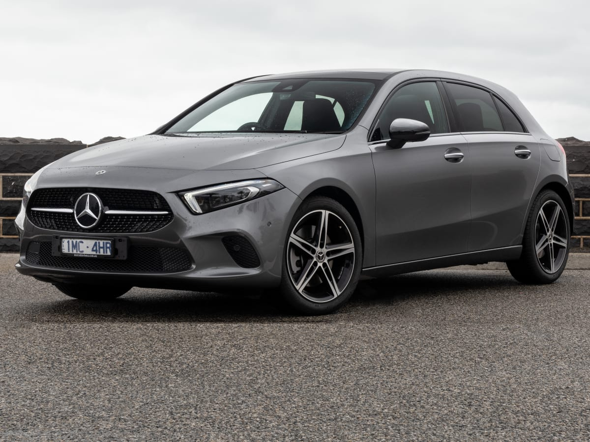 2019 Mercedes Benz A250 Review Caradvice