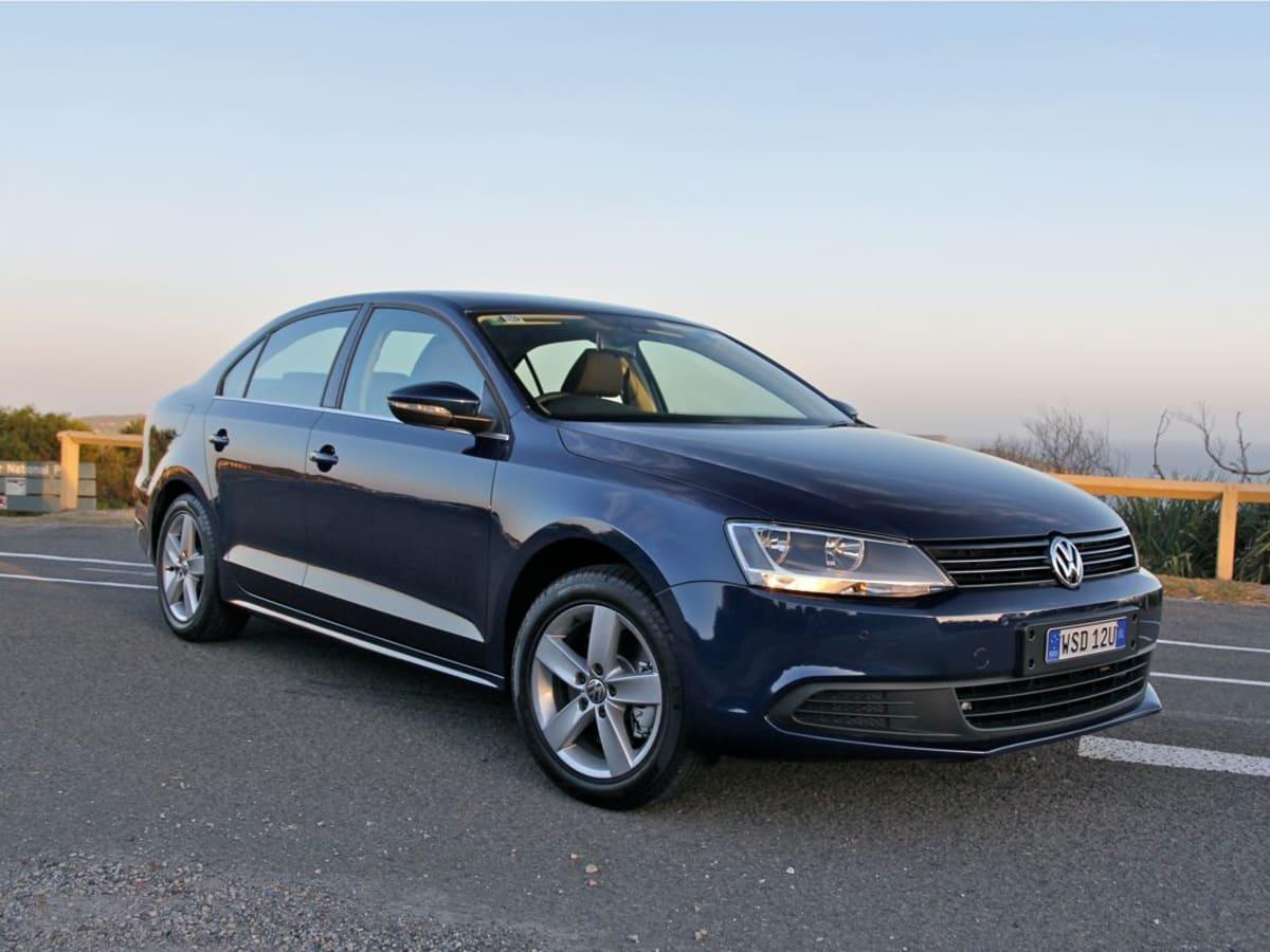 2013 Volkswagen Jetta 118TSI Review   CarAdvice