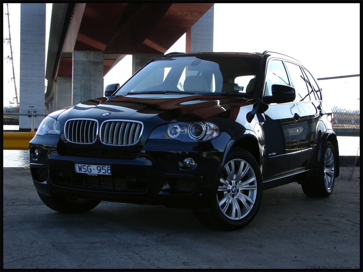 2009 Bmw X5 Review Road Test Caradvice