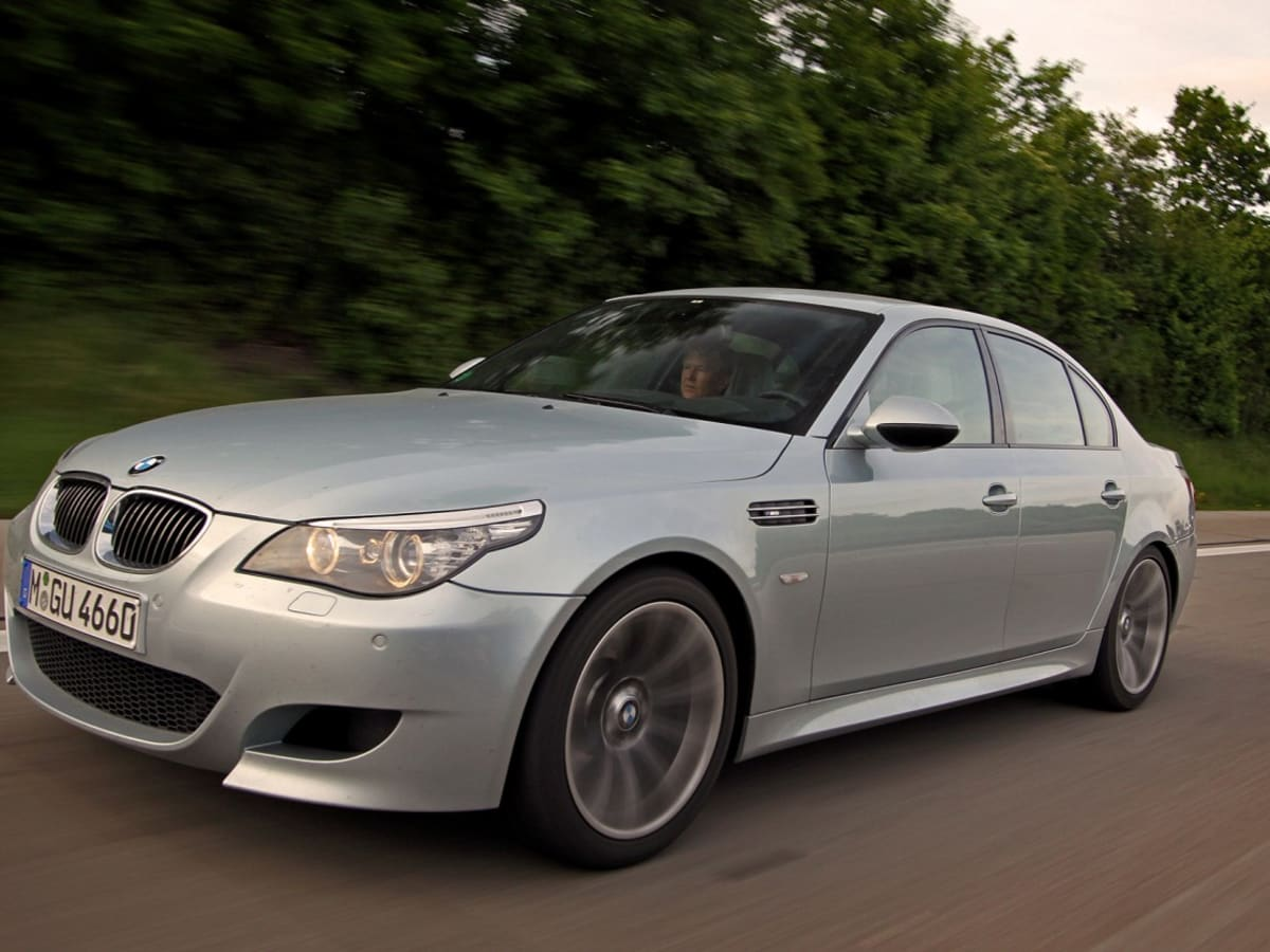 Bmw M5 Review Caradvice
