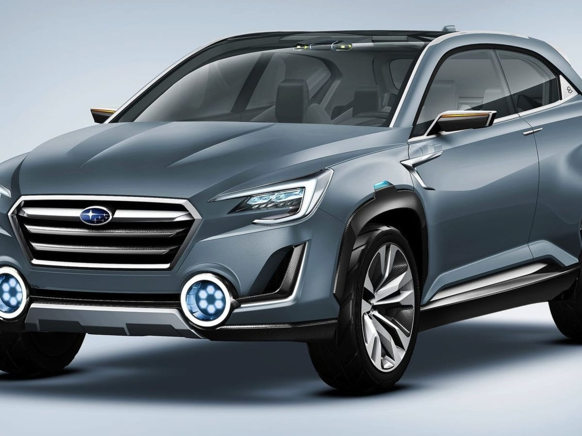 Subaru 2020 Strategy Focuses On Improved Vehicle Quality