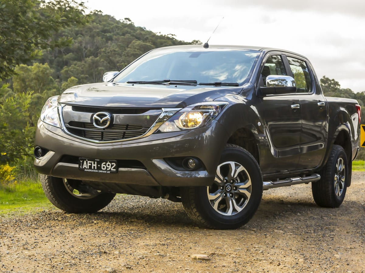 2016 Mazda BT-50 Review | CarAdvice