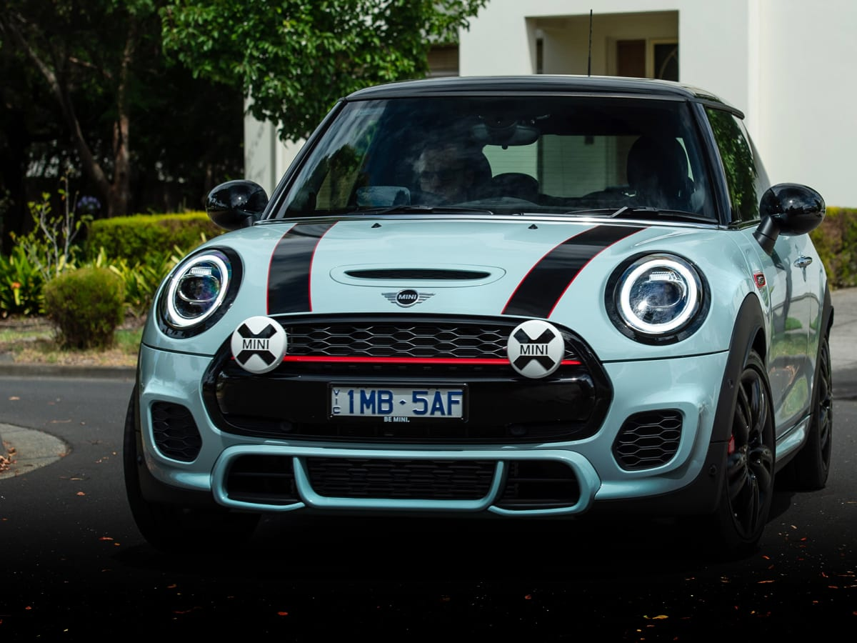 2019 Mini Jcw Review Millbrook Edition Caradvice